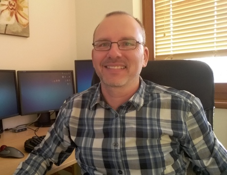 Richard Koza founder of MyWPStaff